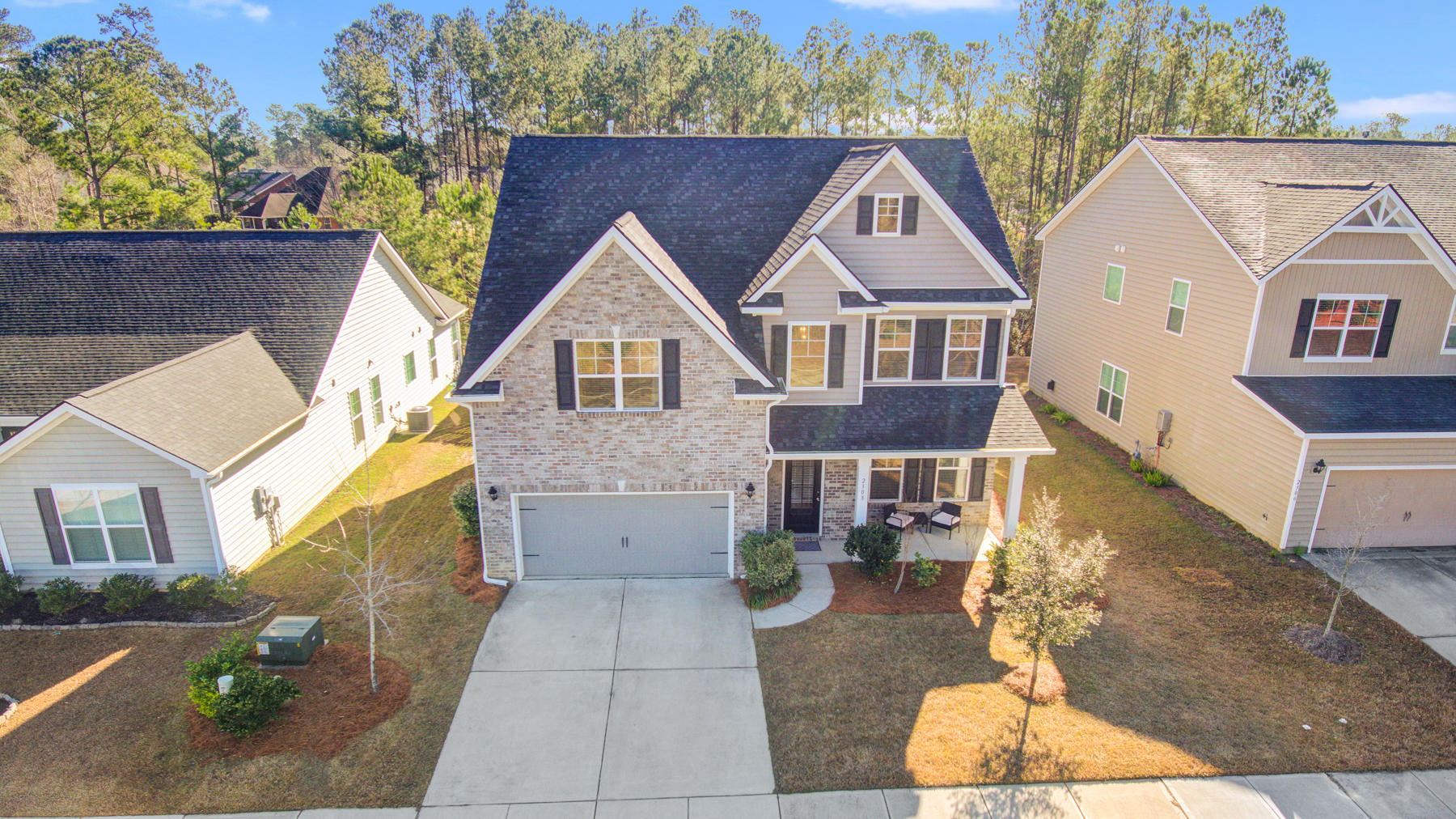 2308 Hummingbird Lane Summerville, SC 29483
