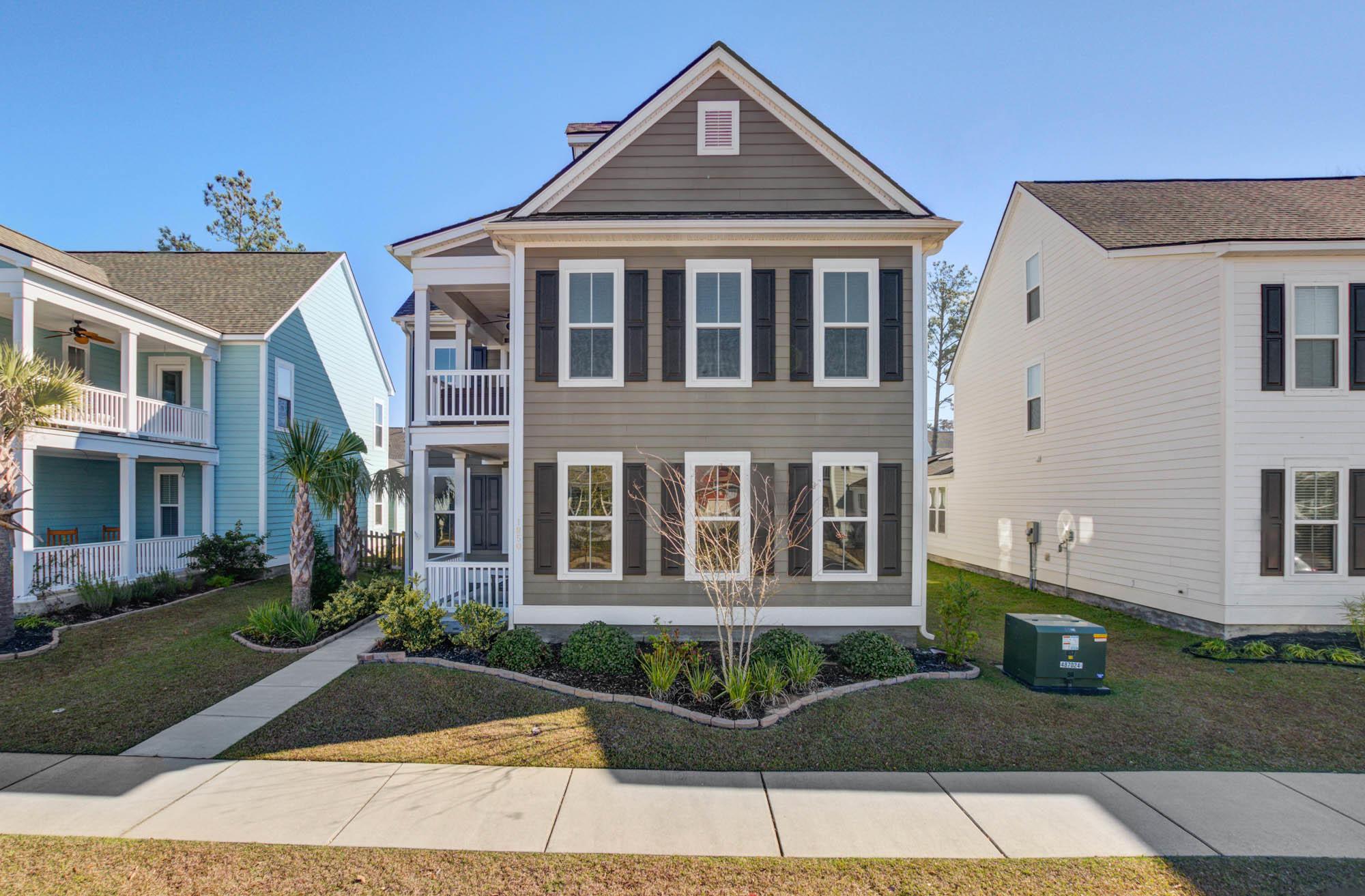 1850 Grovehurst Drive Charleston, SC 29414