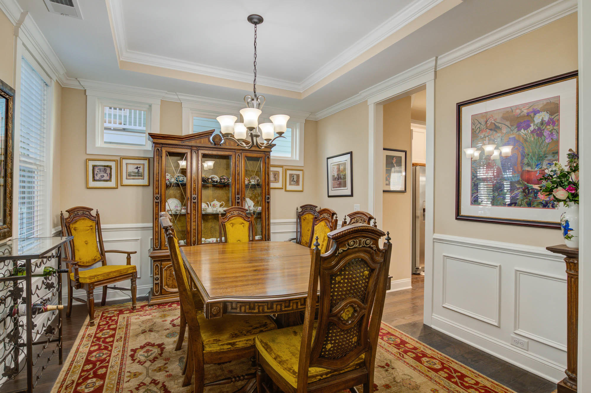 Carolina Bay Homes For Sale - 1850 Grovehurst, Charleston, SC - 4
