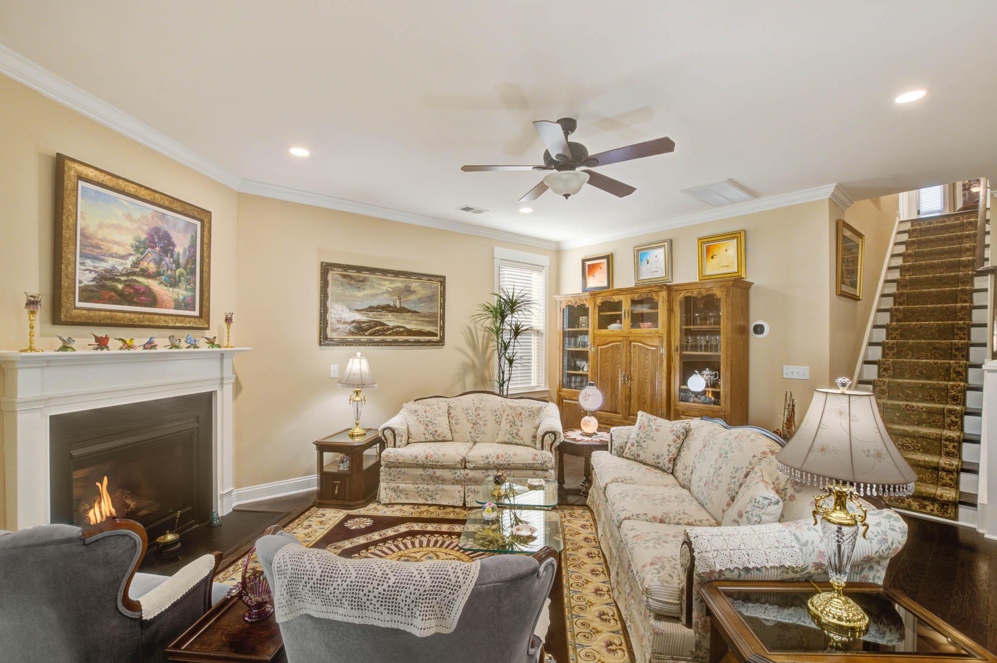 Carolina Bay Homes For Sale - 1850 Grovehurst, Charleston, SC - 32