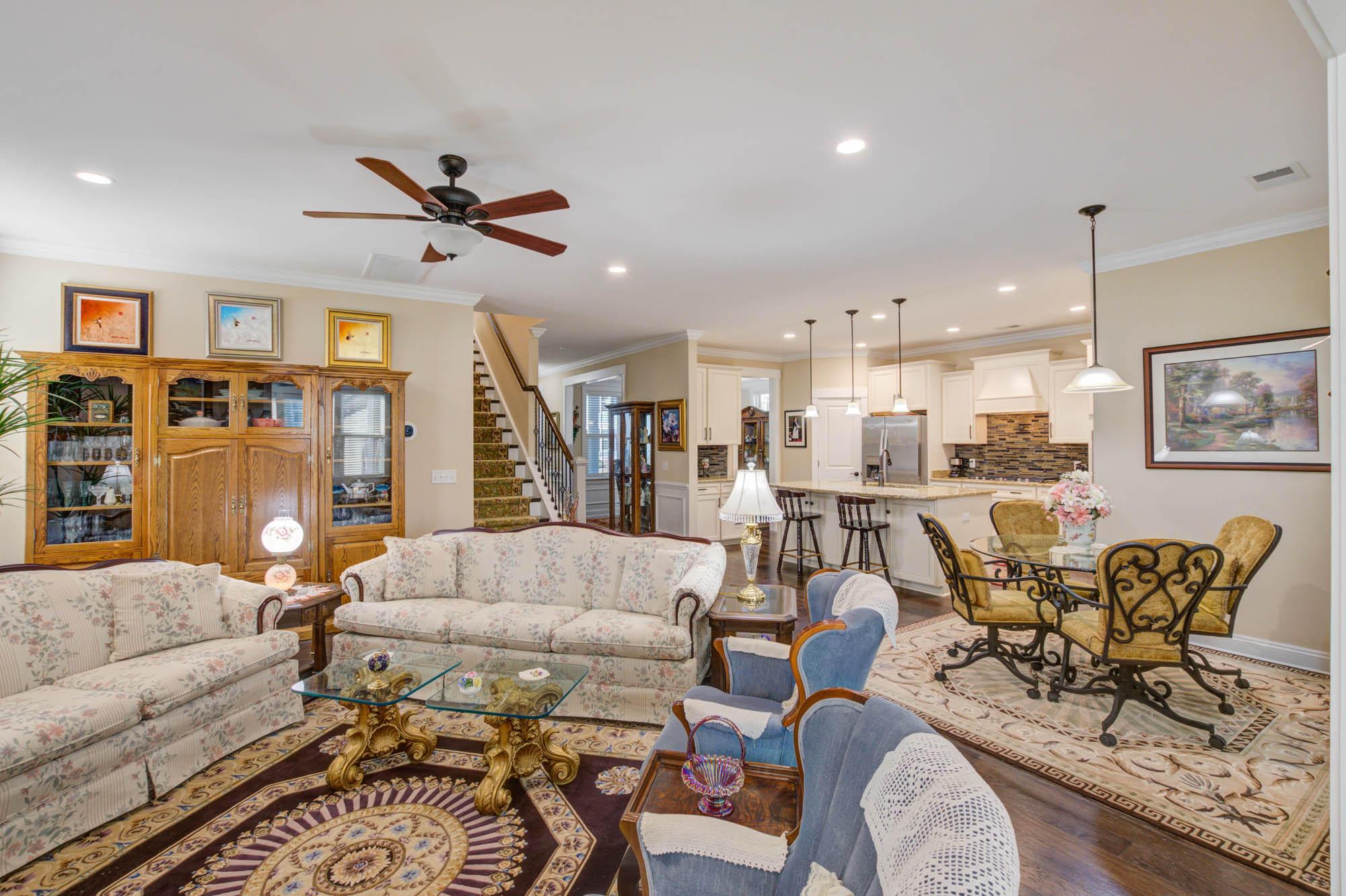 Carolina Bay Homes For Sale - 1850 Grovehurst, Charleston, SC - 33