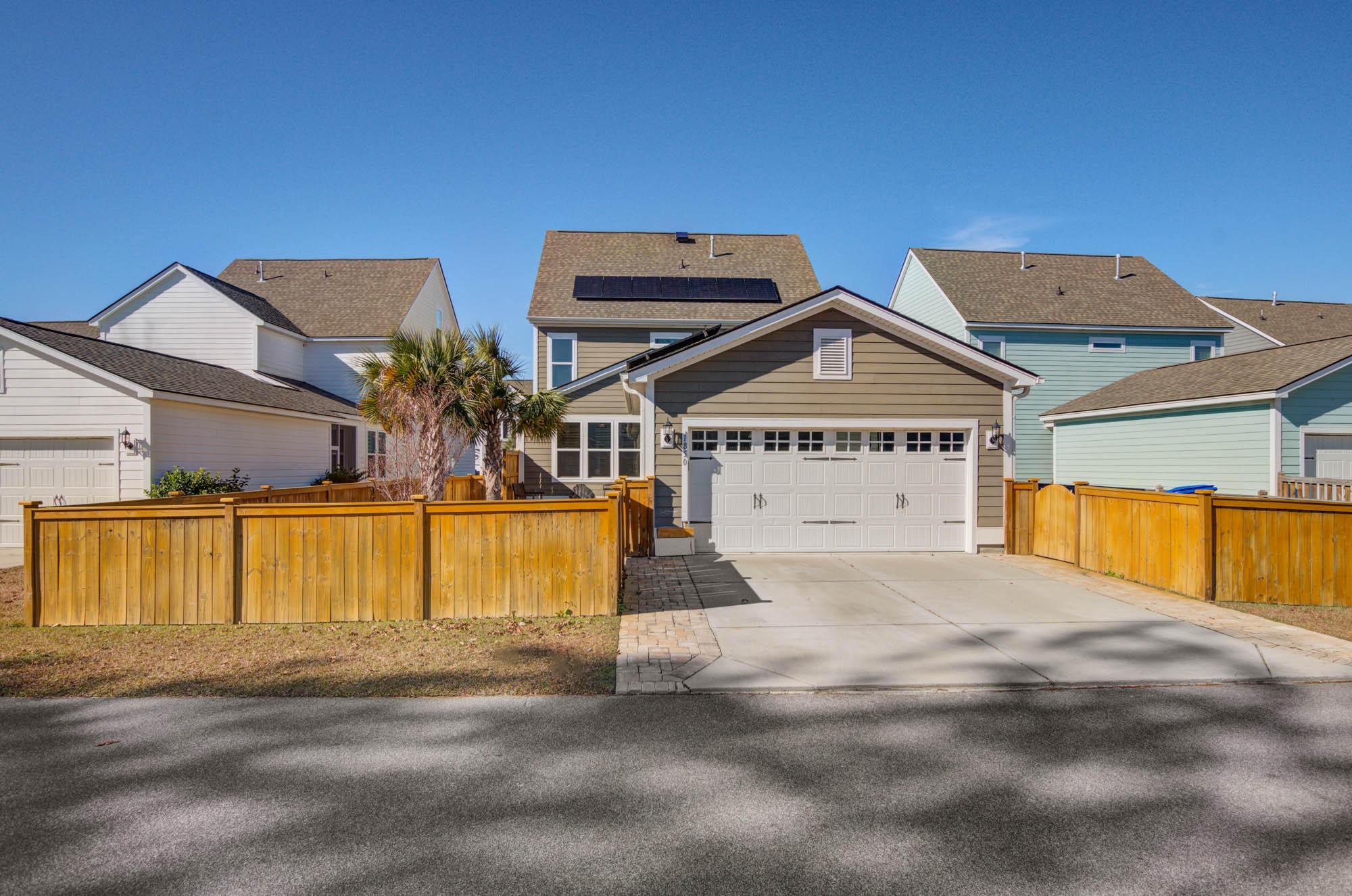 Carolina Bay Homes For Sale - 1850 Grovehurst, Charleston, SC - 2