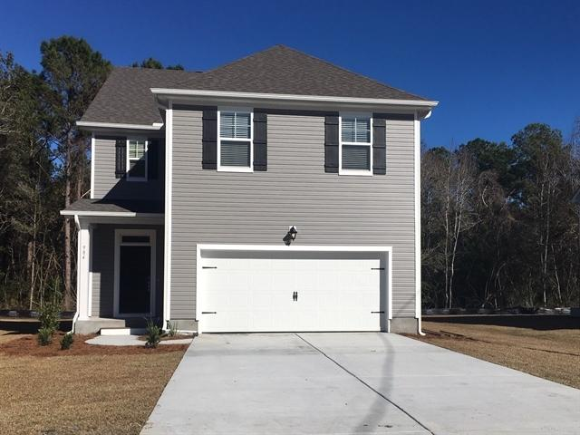 984 Theodore Road Awendaw, SC 29429