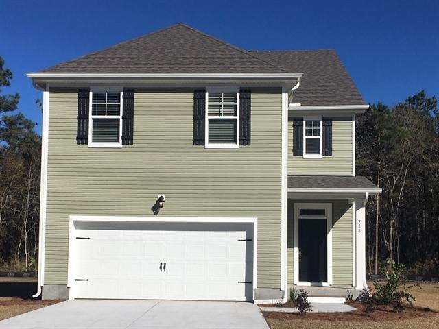 988 Theodore Road Awendaw, SC 29429