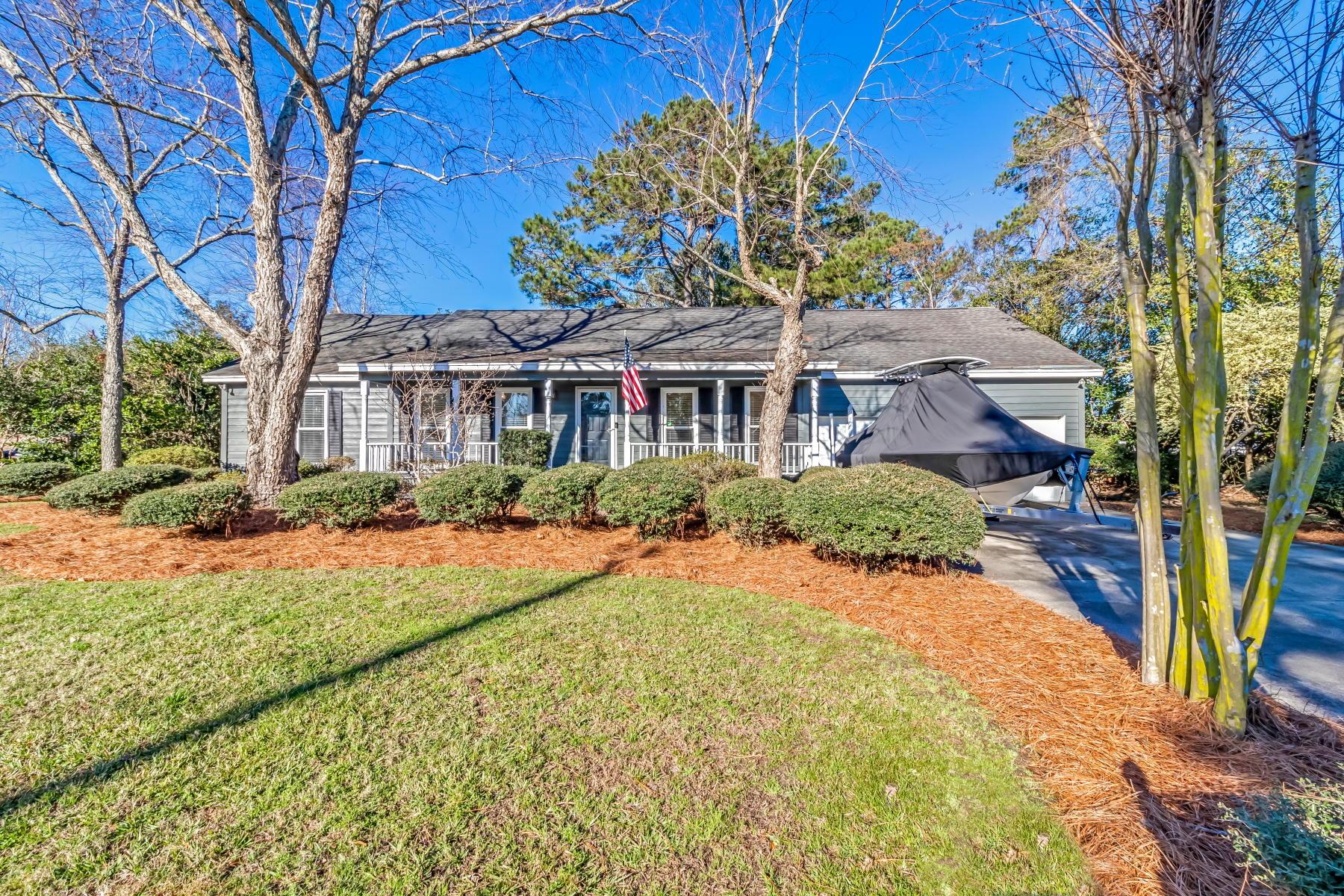 Harrison Acres Homes For Sale - 51 Markfield, Charleston, SC - 12