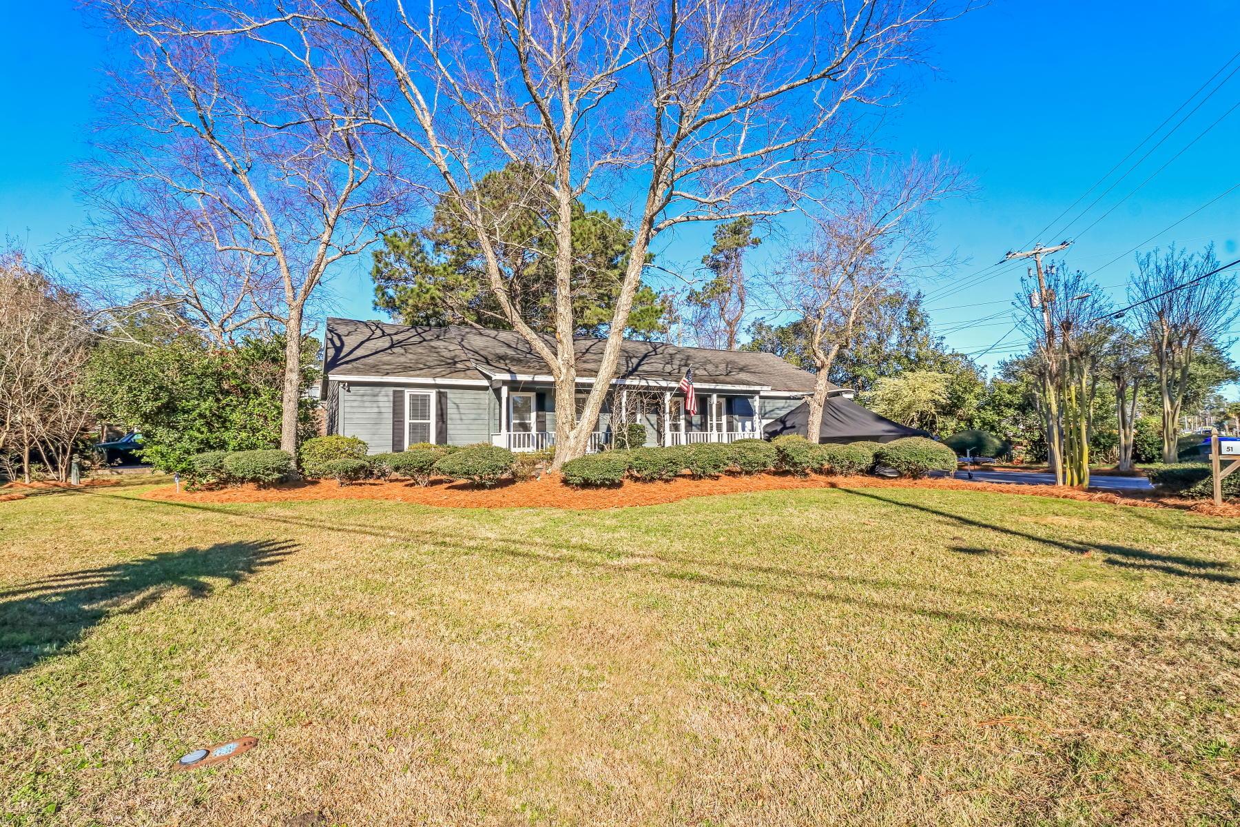 Harrison Acres Homes For Sale - 51 Markfield, Charleston, SC - 2