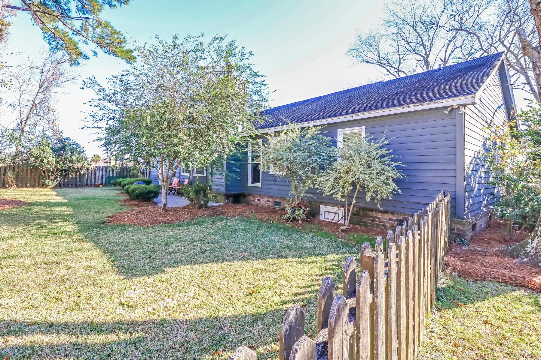 Harrison Acres Homes For Sale - 51 Markfield, Charleston, SC - 29
