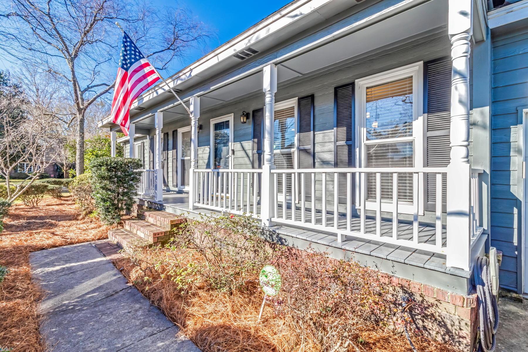 Harrison Acres Homes For Sale - 51 Markfield, Charleston, SC - 11