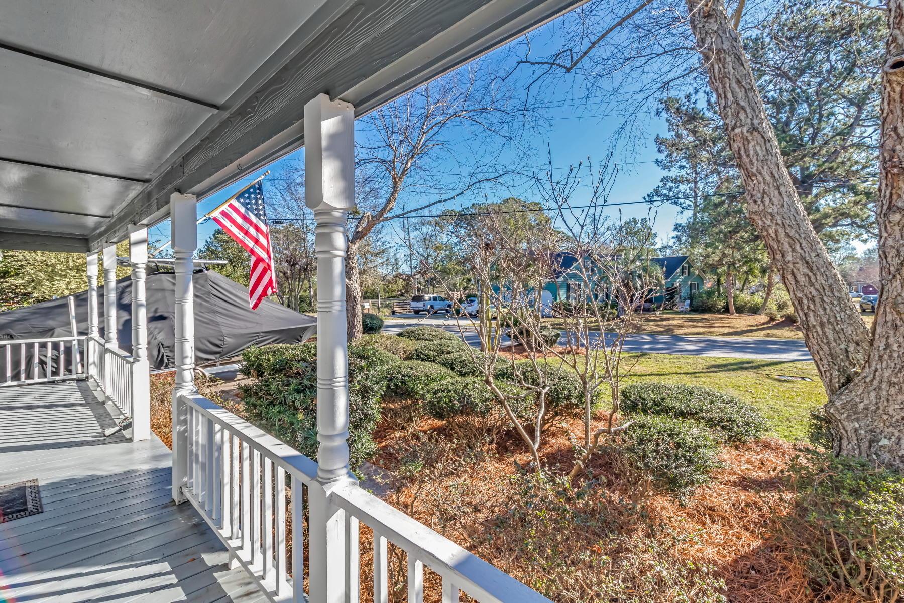Harrison Acres Homes For Sale - 51 Markfield, Charleston, SC - 0