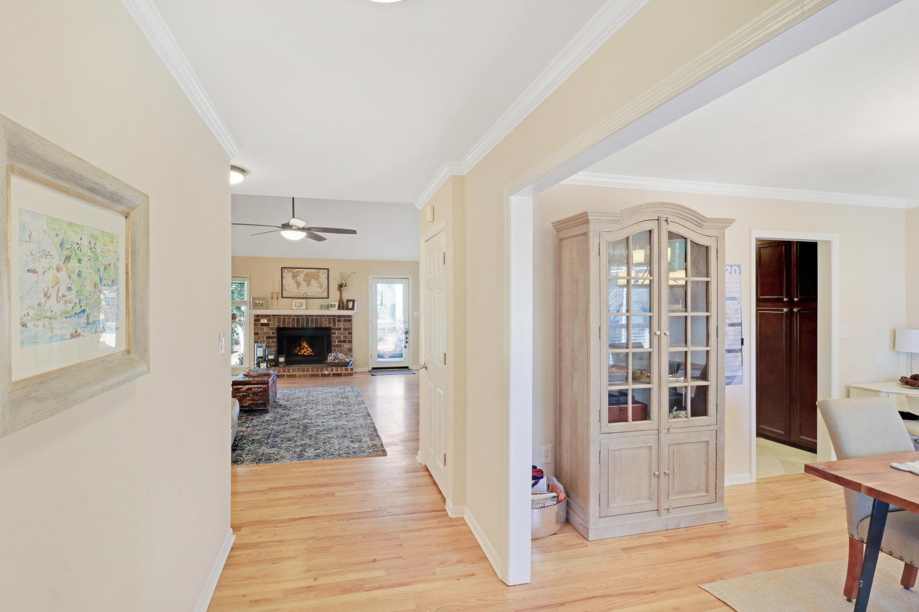 Harrison Acres Homes For Sale - 51 Markfield, Charleston, SC - 3