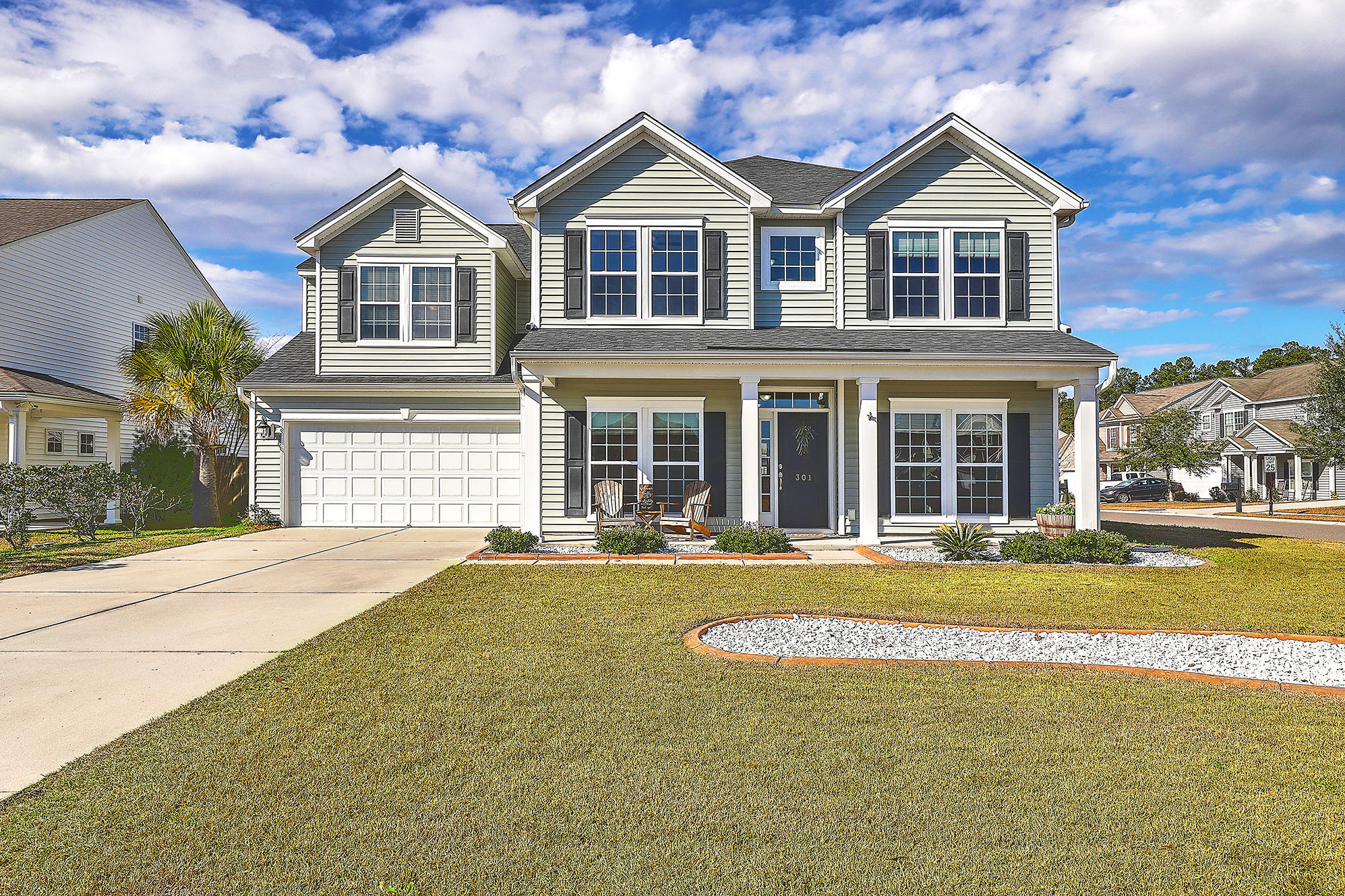 301 Willow Tree Lane Goose Creek, Sc 29445