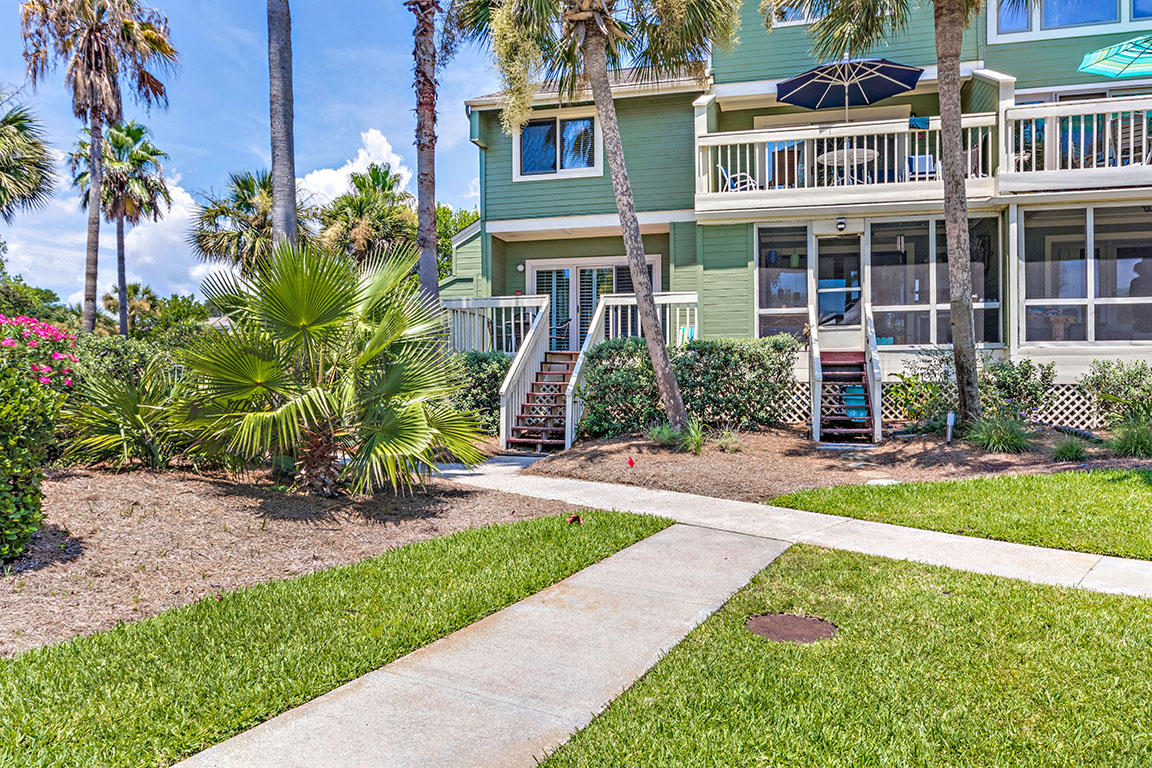 6 Mariners Walk UNIT A Isle Of Palms, Sc 29451