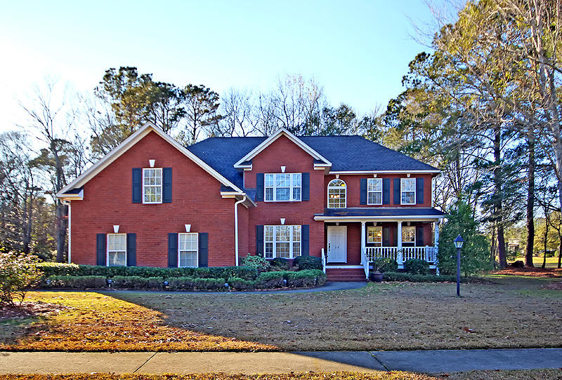 112 Eston Drive Goose Creek, Sc 29445