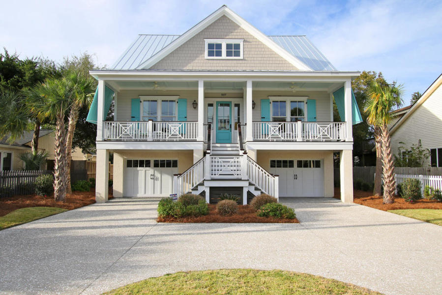 1009 Rivershore Road Charleston, SC 29492
