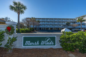 2393 Folly Road, 1e, Folly Beach, SC 29439