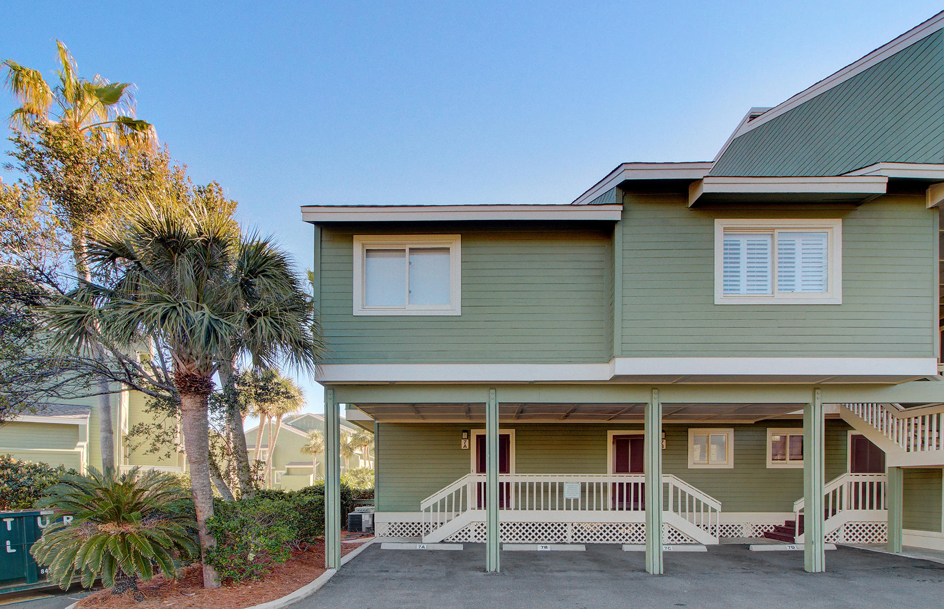 7 Mariners Walk UNIT A Isle Of Palms, SC 29451