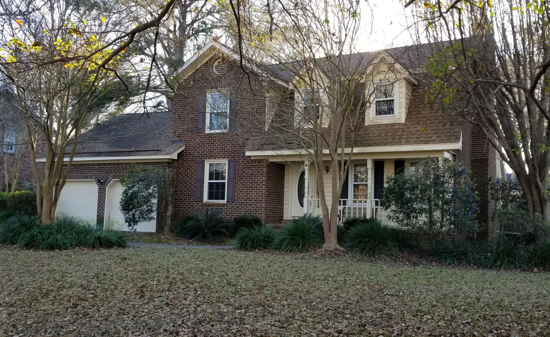8 Casa Bianca Drive Charleston, SC 29407