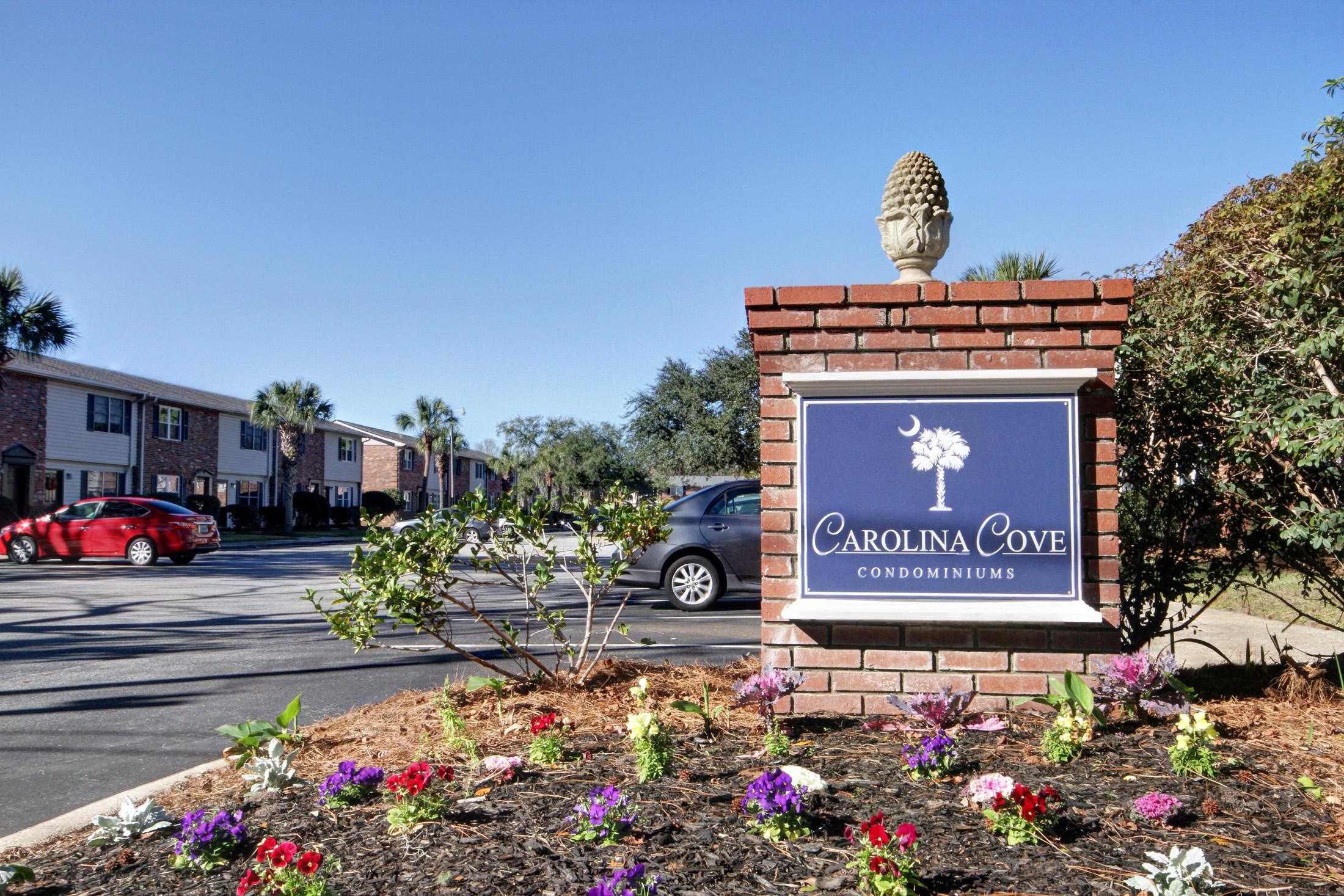 415 14-E Parkdale Drive Charleston, SC 29414