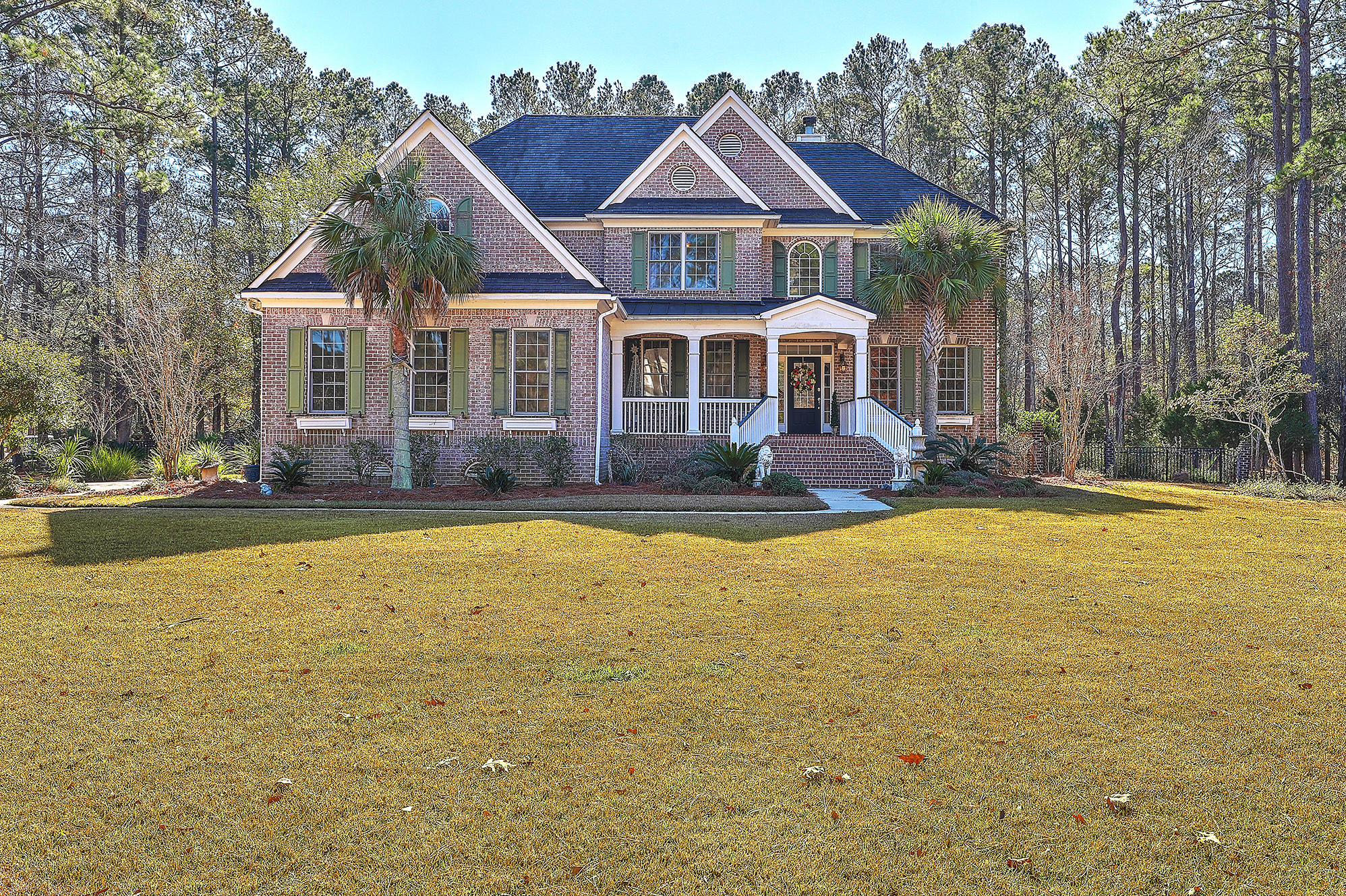 1784 Shell Ring Circle Mount Pleasant, SC 29466