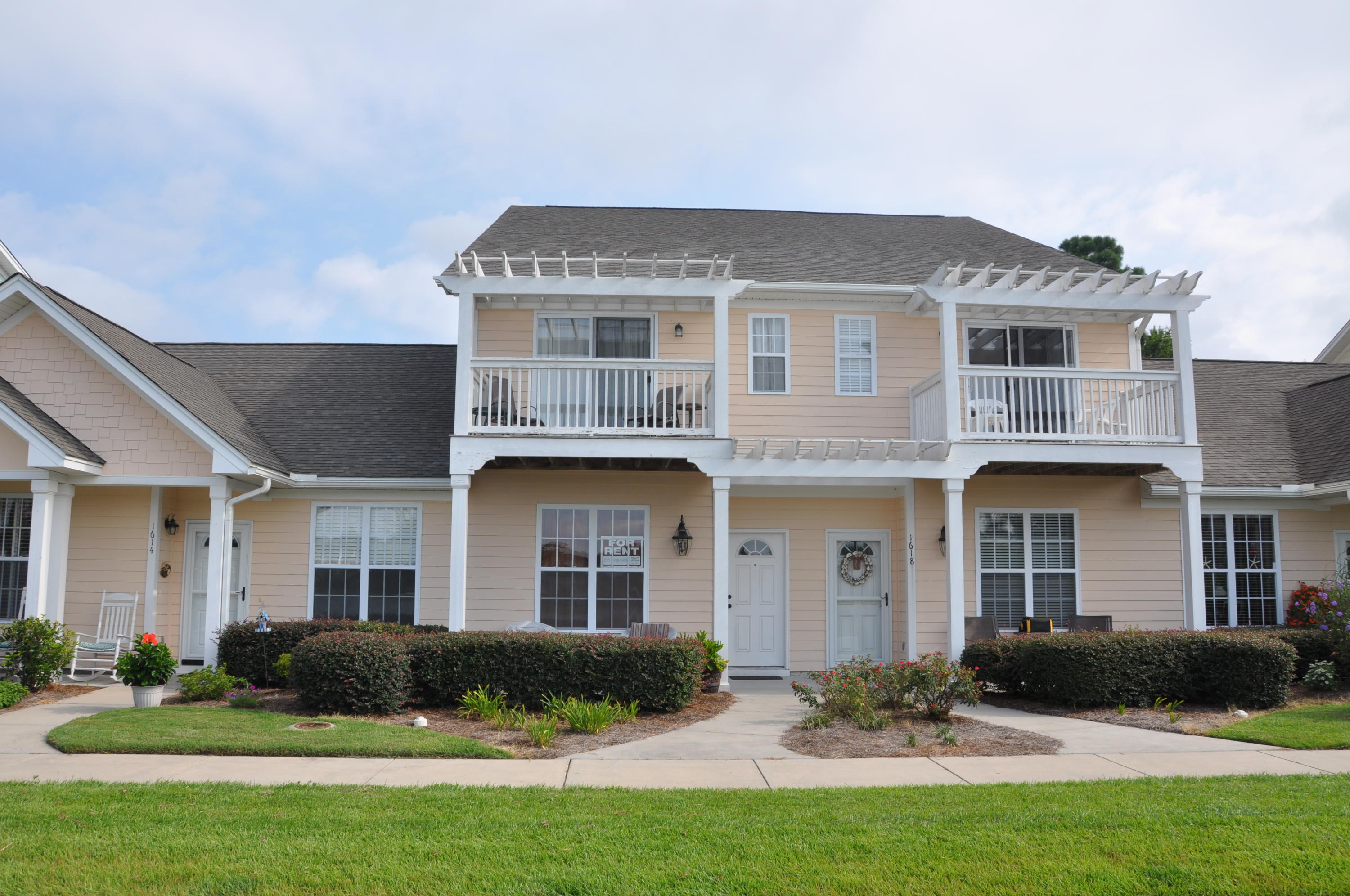 1616 Fetterbush Lane Johns Island, SC 29455