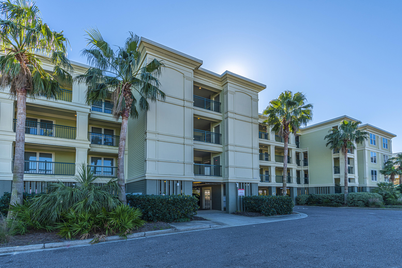 1140 #208 Ocean Boulevard Isle Of Palms, SC 29451