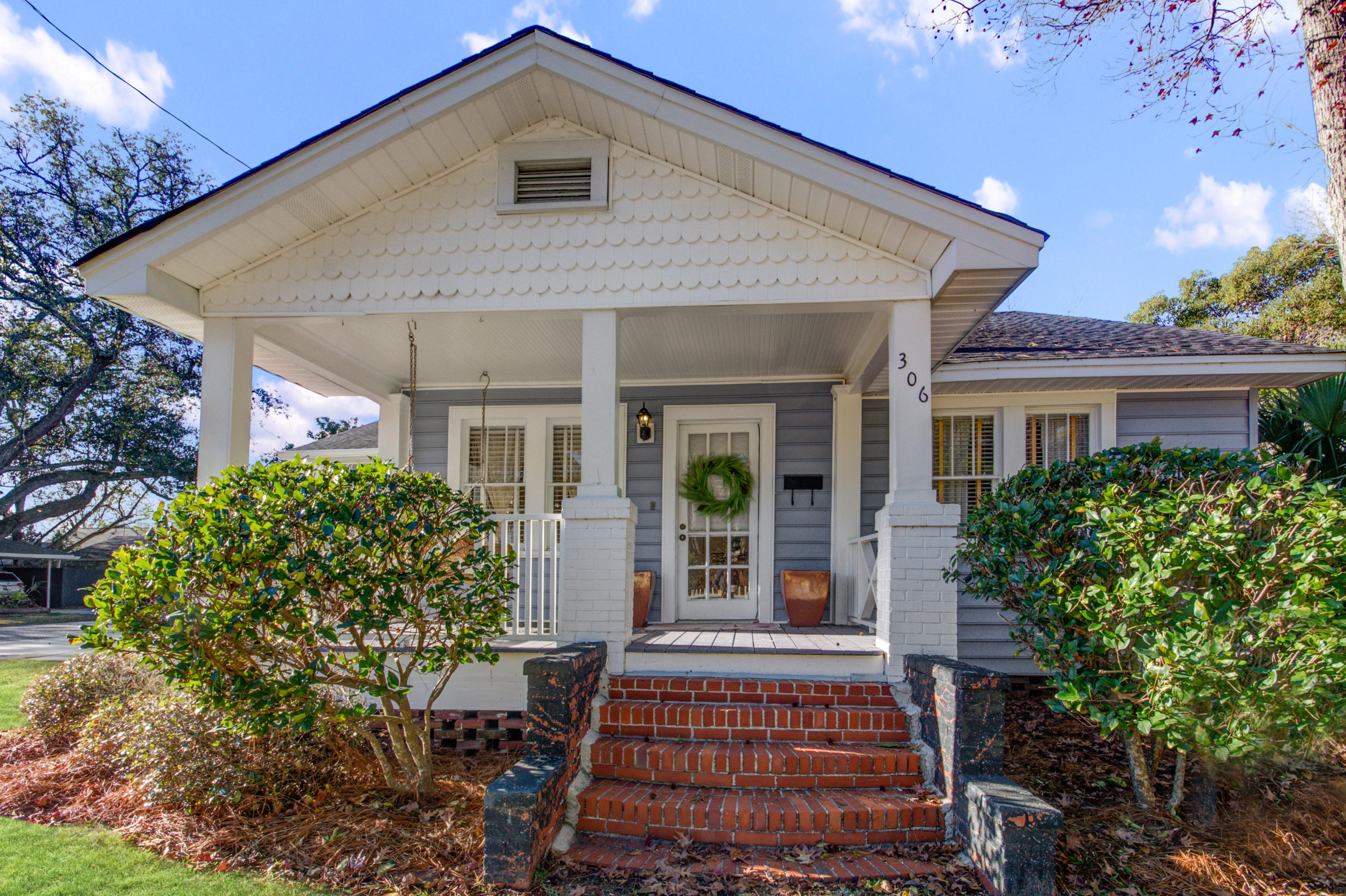 306 Magnolia Road Charleston, SC 29407
