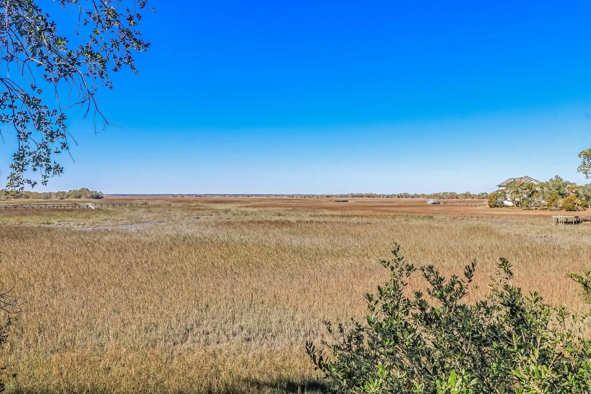 9 Marsh Island Lane Isle Of Palms, SC 29451
