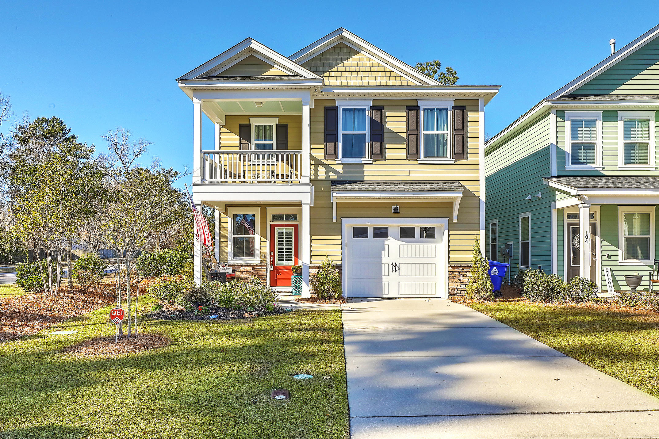 102 Fulmar Place Charleston, SC 29414