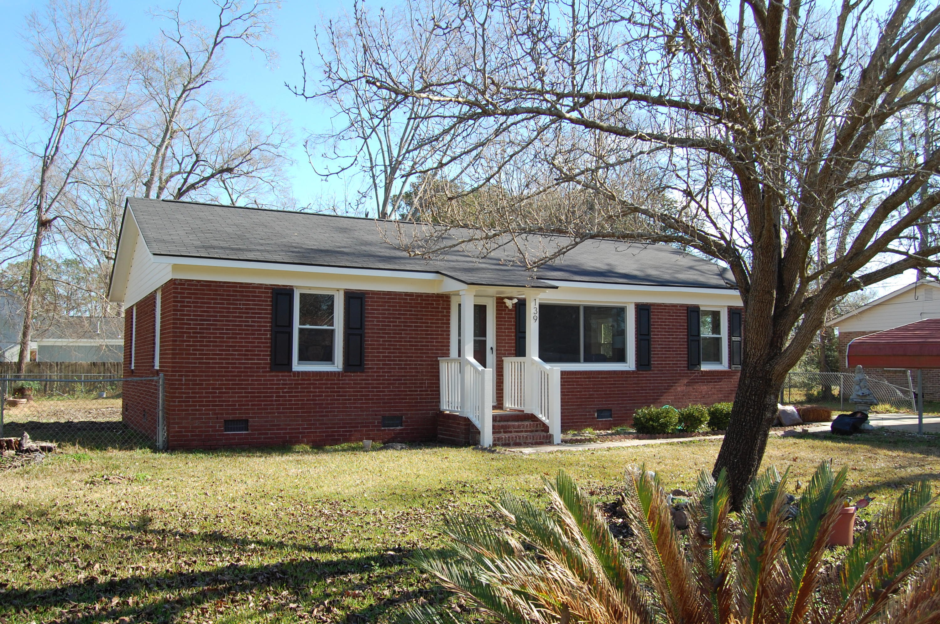 139 Keenan Avenue Goose Creek, SC 29445