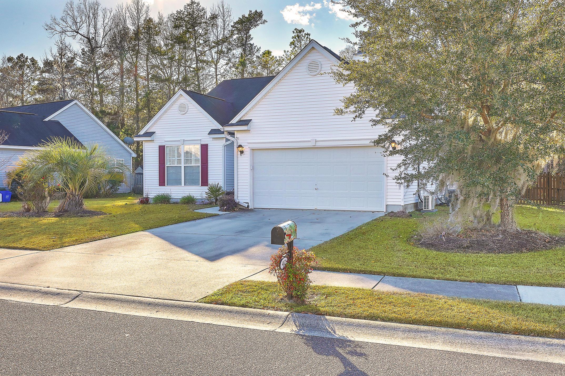 417 Cabrill Drive Charleston, SC 29414