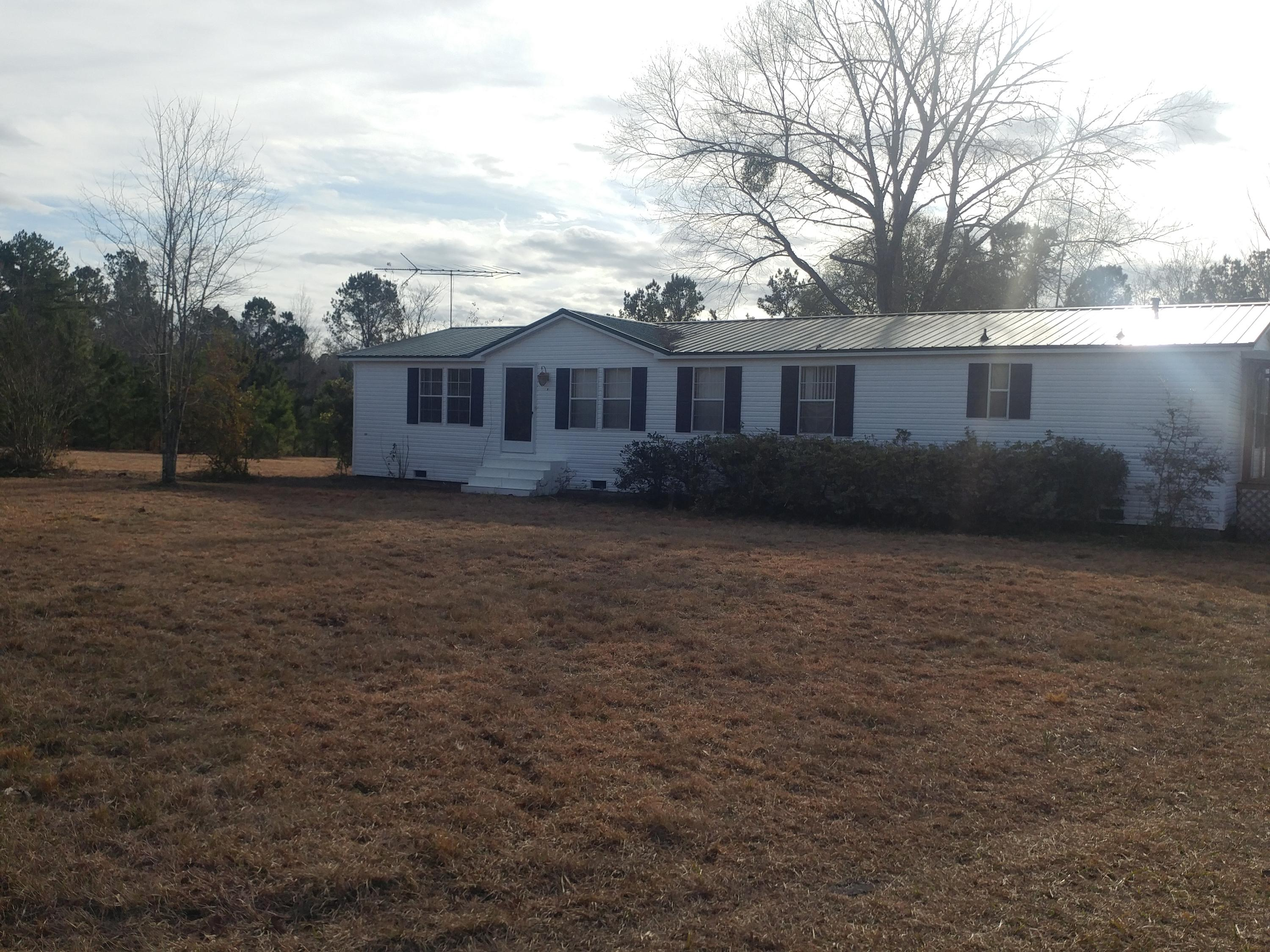 177 Creek Road Reevesville, SC 29471