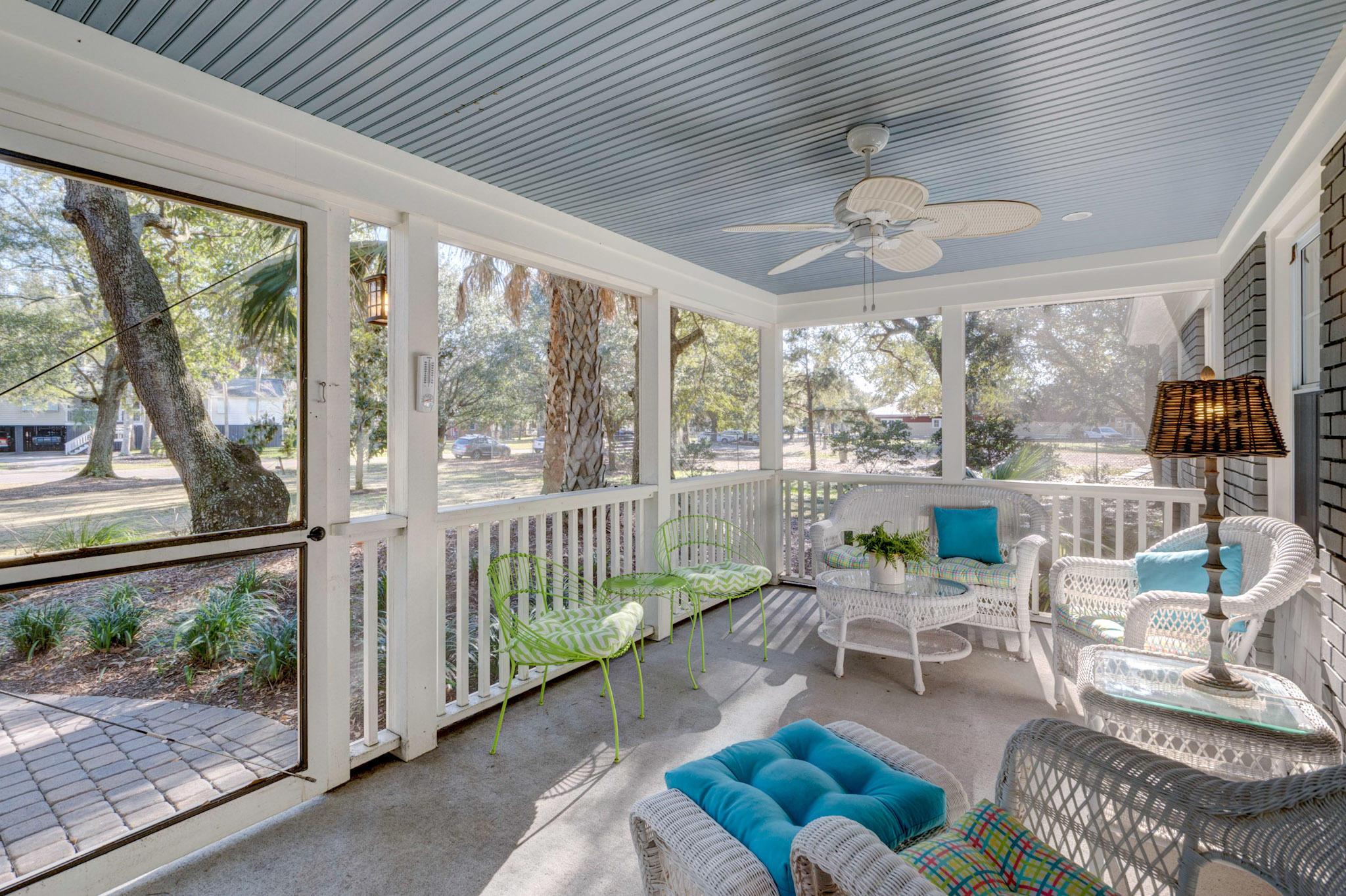 25 29th Avenue Isle Of Palms, SC 29451
