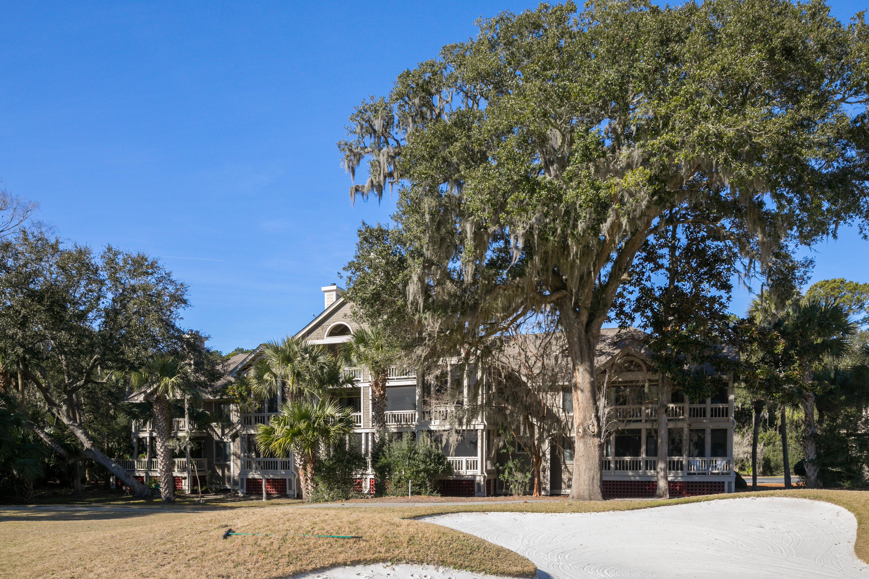 2773 Hidden Oak Drive Seabrook Island, SC 29455
