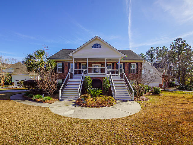 2287 Rice Pond Road Charleston, SC 29414
