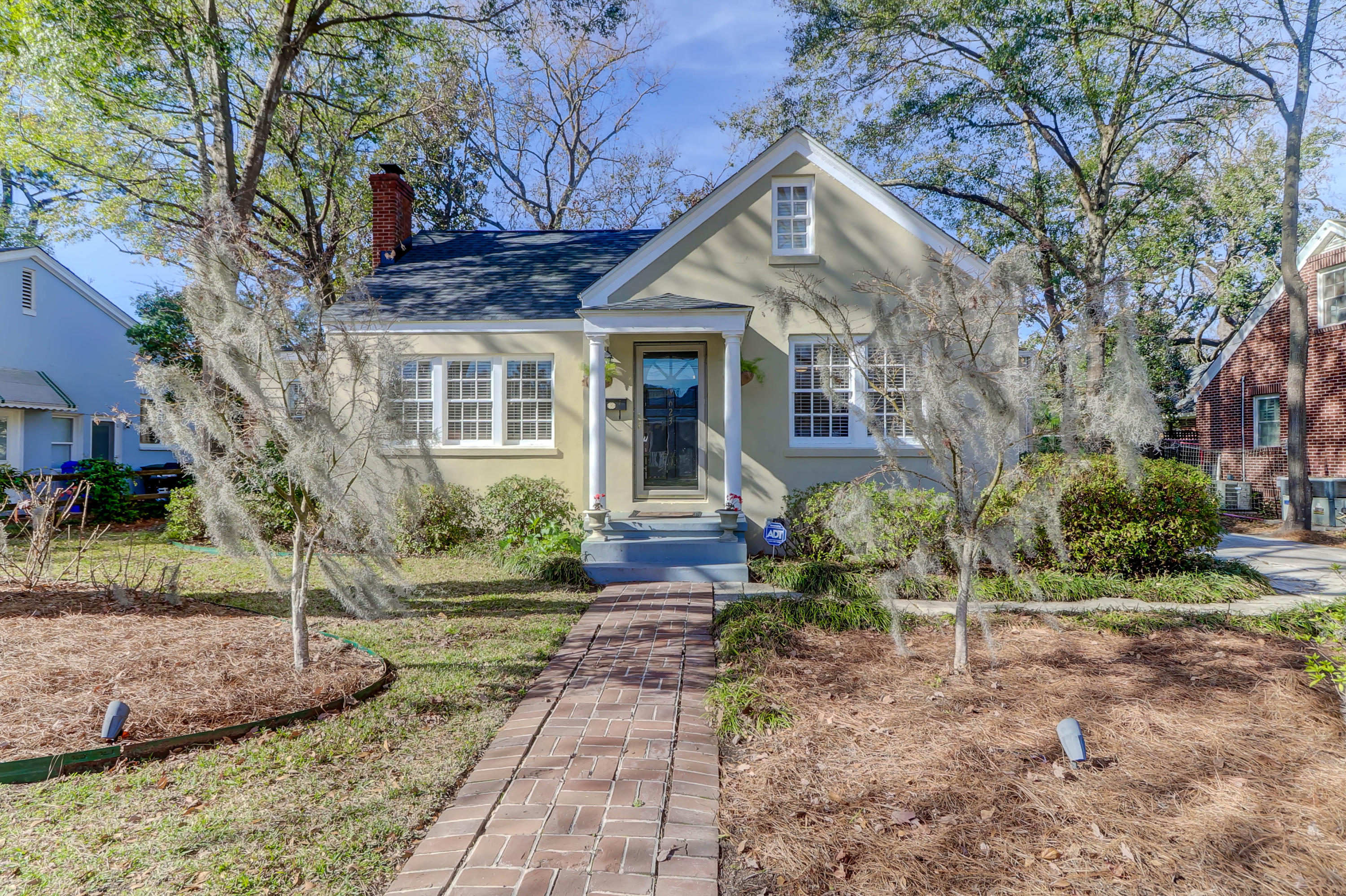 623 Parish Road Charleston, SC 29407
