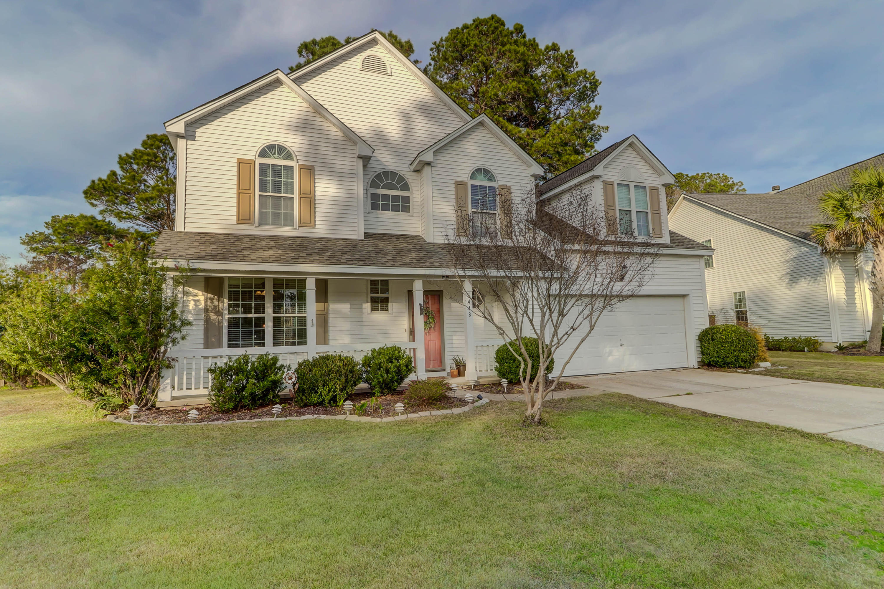 1448 Cypress Pointe Drive Mount Pleasant, SC 29466