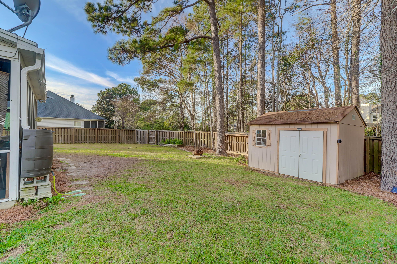 1448 Cypress Pointe Drive Mount Pleasant, Sc 29466