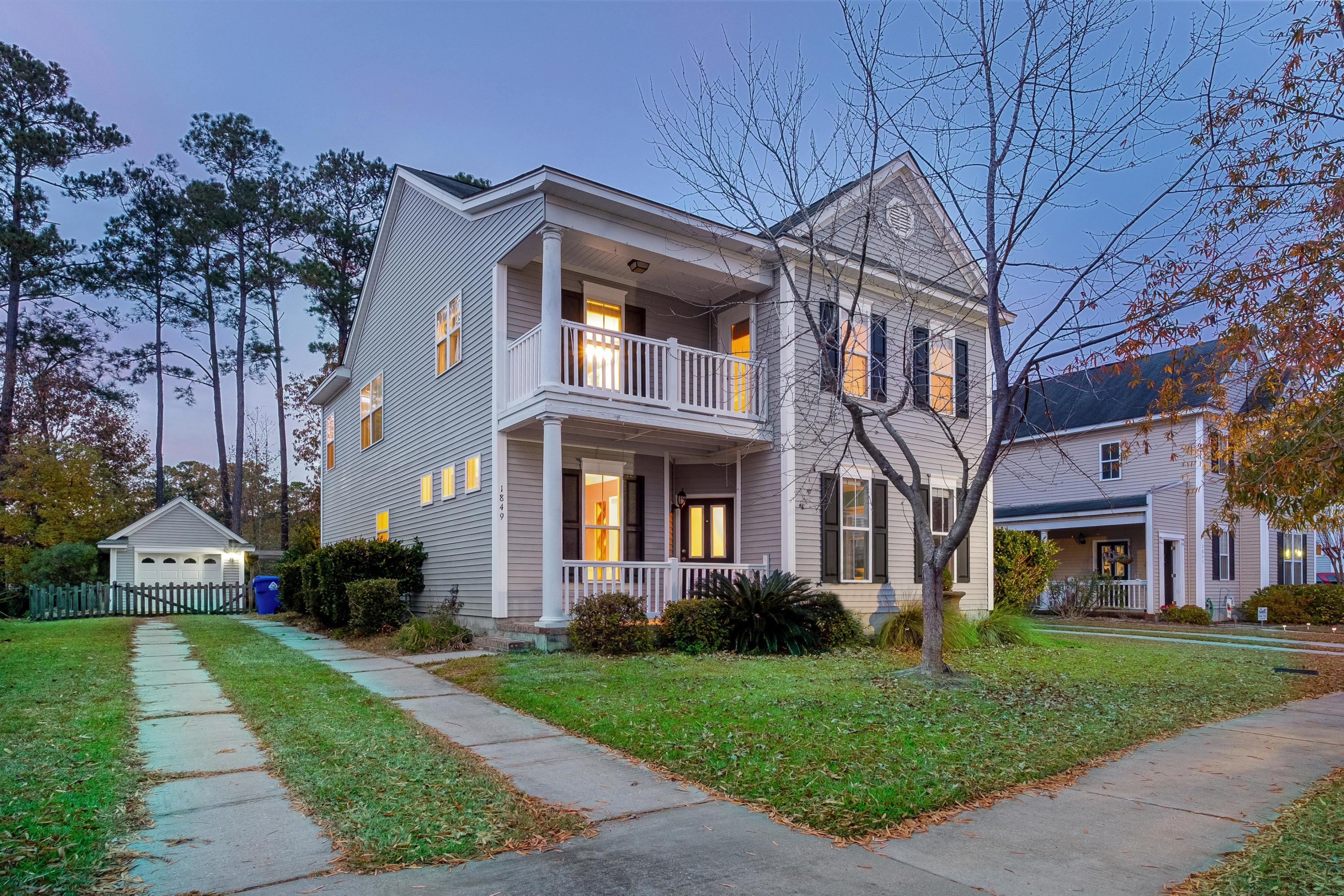 1849 Hubbell Drive Mount Pleasant, SC 29466
