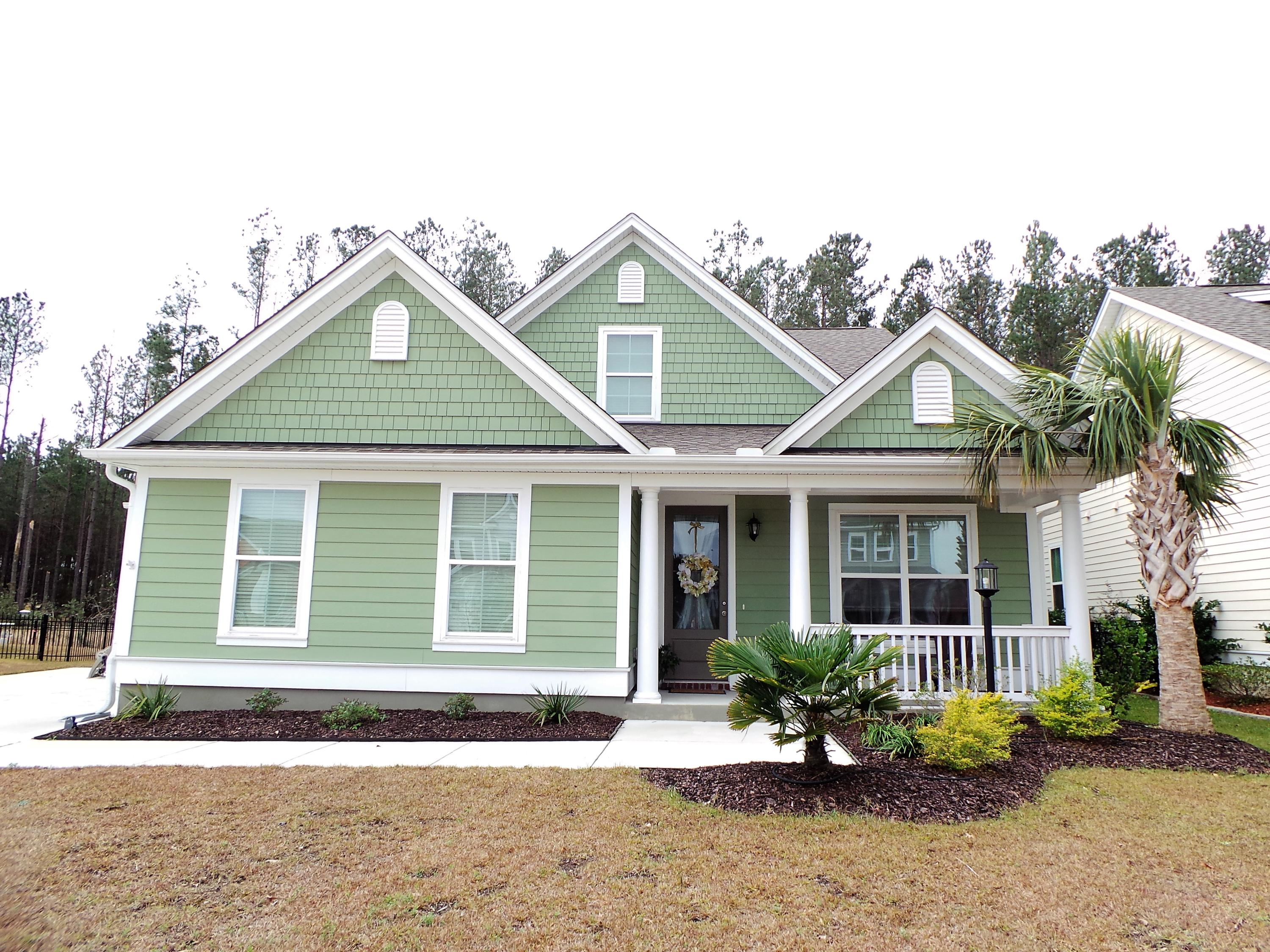 245 Calm Water Way Summerville, SC 29486