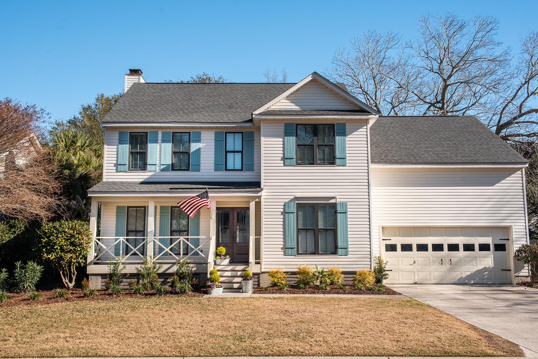 1524 Old Village Drive Mount Pleasant, SC 29464