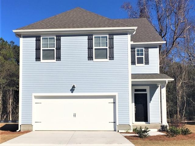 982 Theodore Road Awendaw, SC 29429