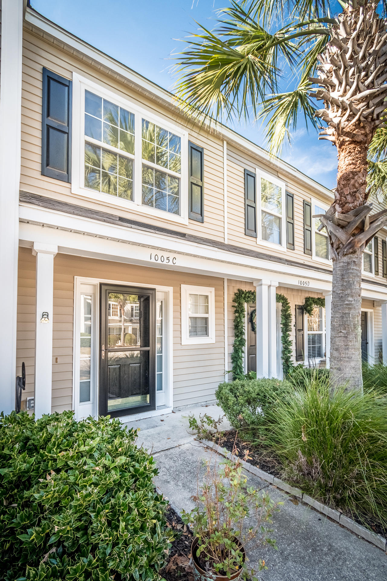 1005 Summerhaven Place UNIT C Charleston, Sc 29492