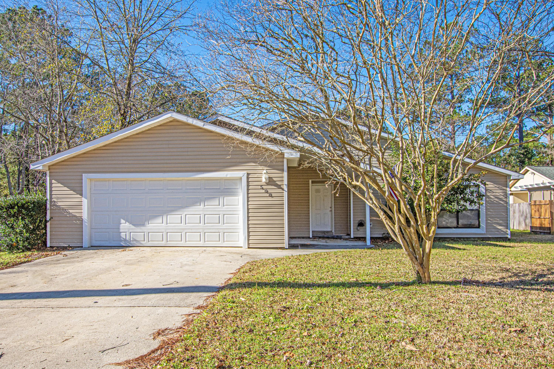 508 Woodward Boulevard Summerville, SC 29483