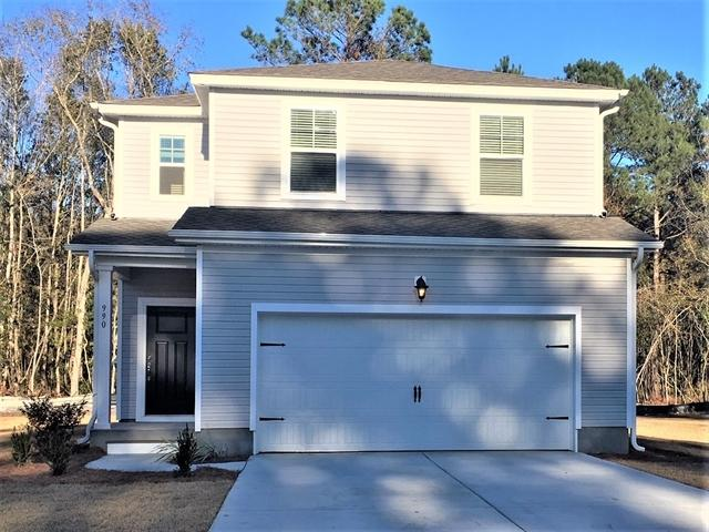 990 Theodore Road Awendaw, SC 29429