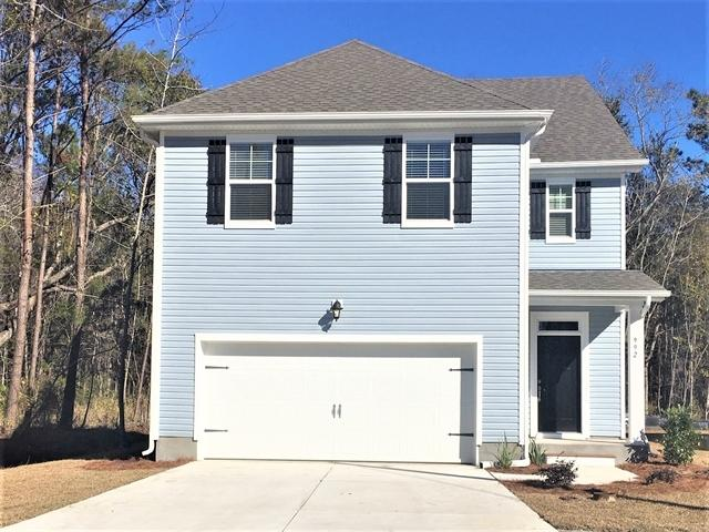 992 Theodore Road Awendaw, SC 29429