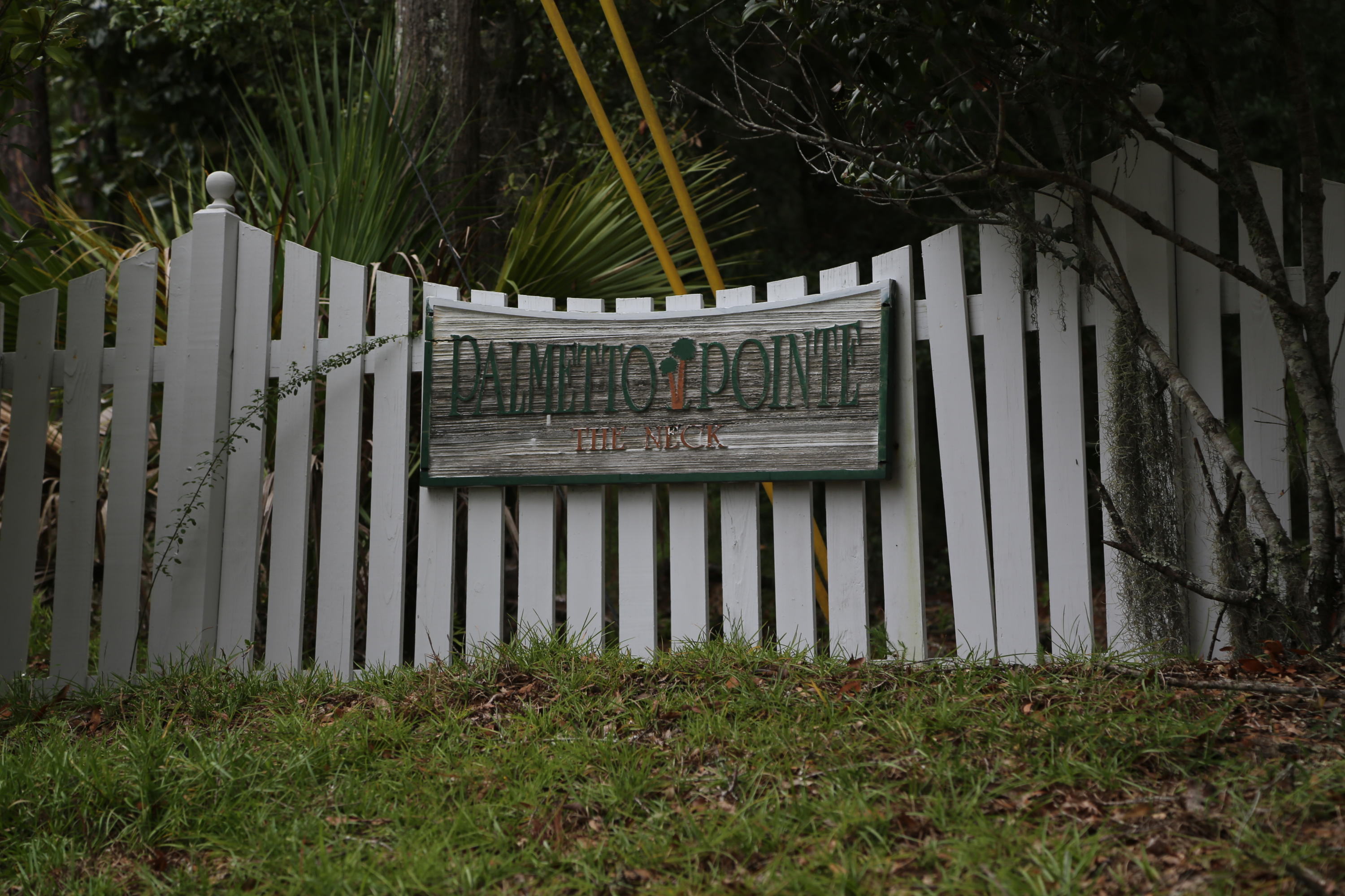 1 Cotton Bay Road Edisto Island, SC 29438