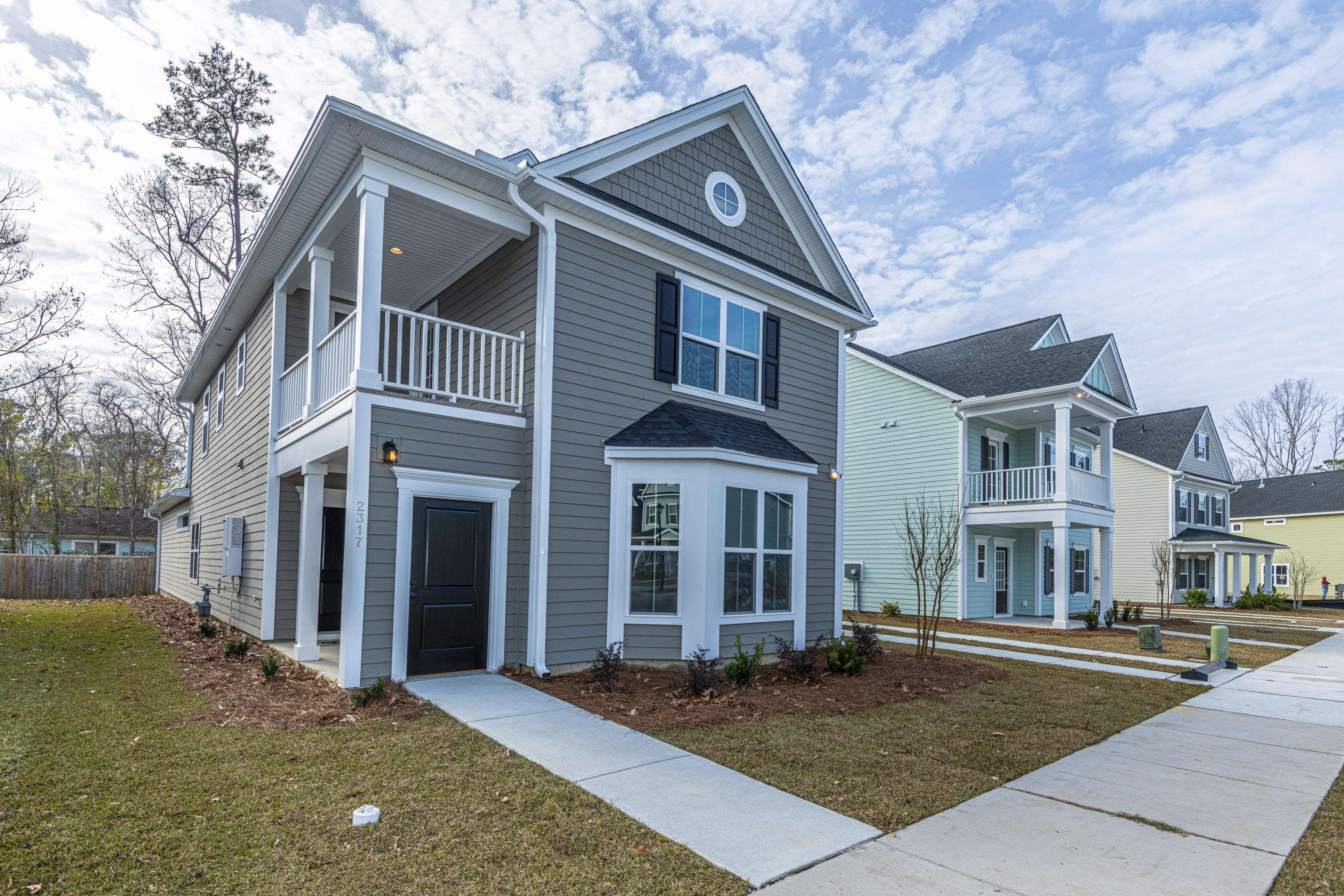 2317 Town Woods Road Charleston, SC 29414