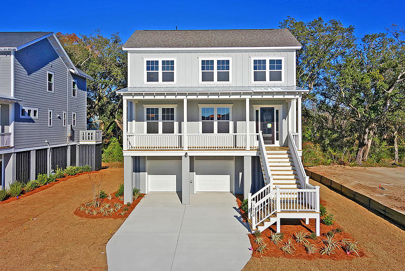 3620 Tidal Flat Circle Mount Pleasant, SC 29466