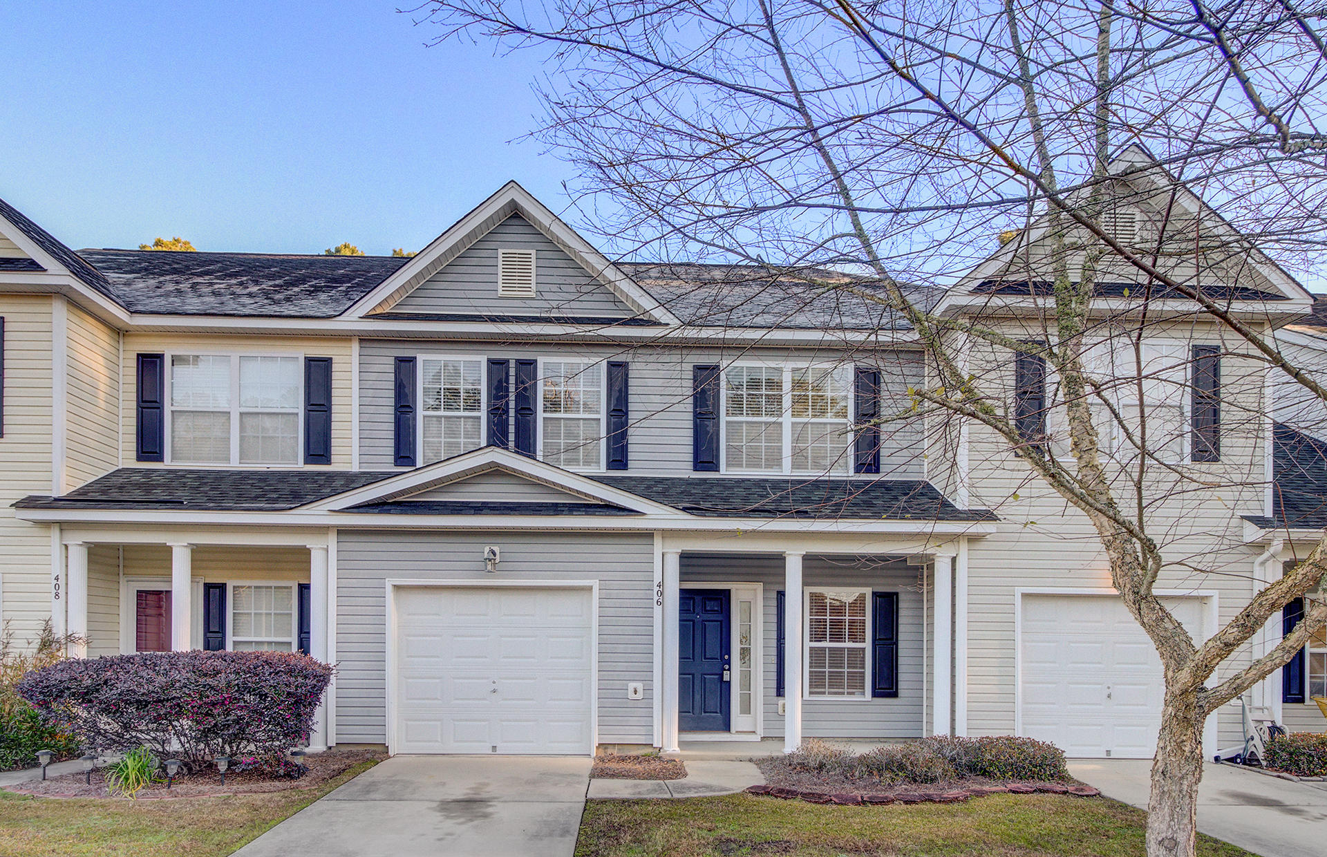 406 Savannah River Drive Summerville, SC 29485