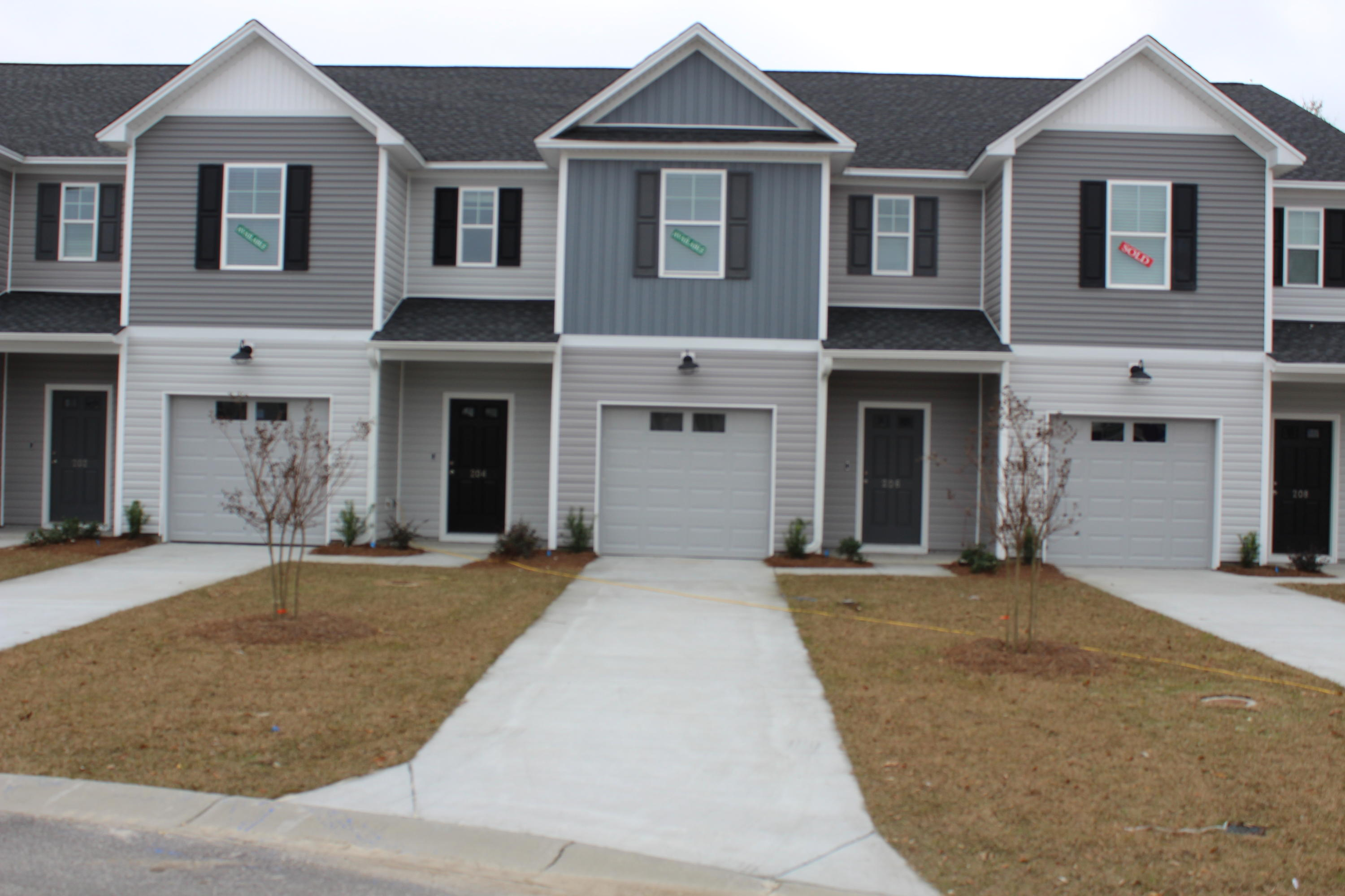 206 Buchanan Circle Goose Creek, SC 29445